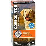 COSEQUIN DS PLUS MSM pack of 4