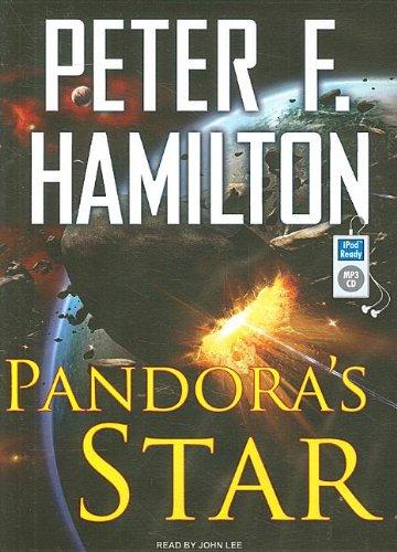 Pandora's Star - Peter F Hamilton