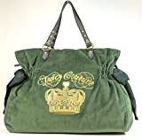 Juicy Couture Sequin Crown Large Daydreamer (Green)