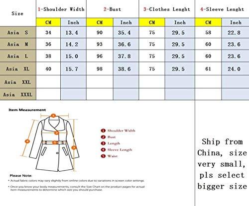 Alta Giorno Tempo Outerwear Fashion Giacca Sintetica Elegante Grigio Giovane Gilet Stile Smanicato Vita Di Donna Moda Pelliccia Primaverile Libero Nero Autunno Parigine Owqz6vw