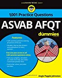 1,001 ASVAB AFQT Practice Questions For Dummies (For Dummies (Career/Education))