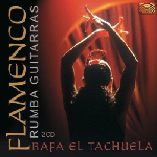 Flamenco Rumba Guitarras: Rafa El Tachuela: Amazon.es: Música