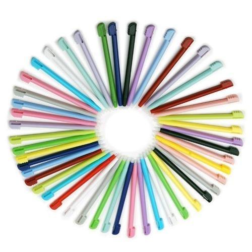 10 Color NINTENDO Touch Stylus Pen NDS DS LITE DSL - 4