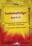 Seelenverträge Band 2 & 3 - Die Bedeutung des spirituellen Mentors auf dem Weg zum Erwachen - Jeshua und das Goldene Jerusalem