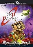 Red Dwarf Beat The Geek - Interactive DVD Game [Interactive DVD] [2006]