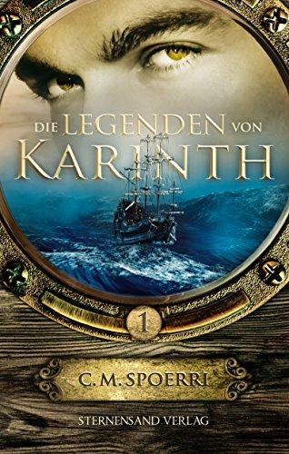 Download PDF Die Legenden von Karinth