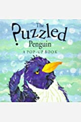 The Puzzled Penguin, A Pop-Up Book Hardcover