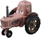 Tomica Cars C-23 Tractor (Standard Type)