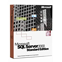 Microsoft SQL Server 2000 Standard Edition (5-CLIENT)