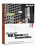 Microsoft SQL Server 2000 Standard Edition (5-client) [Old Version]