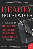 img - for Deadly Housewives: Stories book / textbook / text book