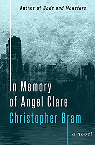 book cover of In Memory of Angel Clare