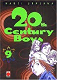 20th century boys Vol.9
