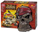 Mega Bloks Pirates of the Caribbean Brethren's Court