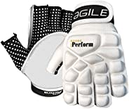 IPERFORM Field Hockey Glove Agile Style Half Finger Left Handed Available Sizes Small Medium Large