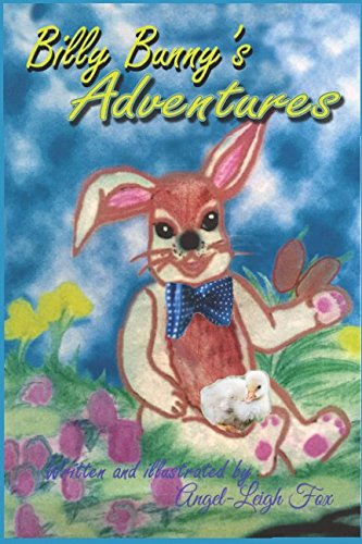 Billy Bunny's Adventure (Billy Bunny's Adventures)