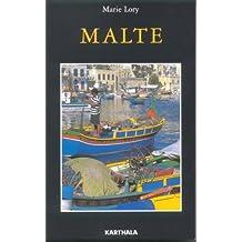 Malte (coll.meridiens)