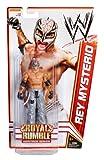 WWE Rey Mysterio 2008 Royal Rumble Figure Series 14