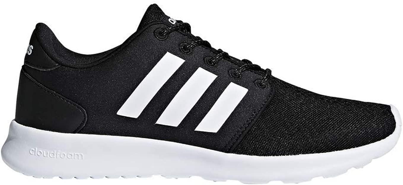 Adidas Cloudfoam Qt Racer Running Shoe review