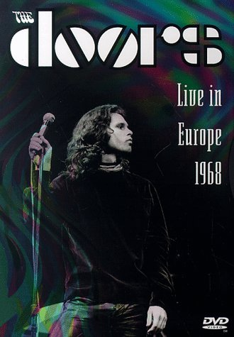 Live in Europe by Image Entertainment