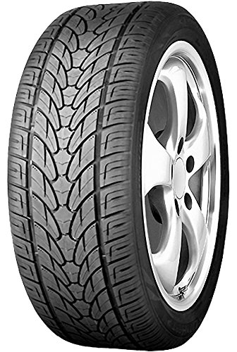 Lionhart LH-Five all_ Season Radial Tire-245/45R19 102W