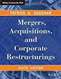 img - for 6 ed - Mergers, Acquisitions, and Corporate Restructurings book / textbook / text book
