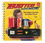 Battery Science: Make Widgets That Work and Gadgets That Go by Doug Stillinger (Nov 1 2003)