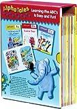 Alpha Tales, Scholastic, Inc. Staff, 0439165210