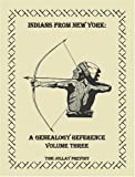 Indians from New York, Toni Jollay Prevost, 0788403060