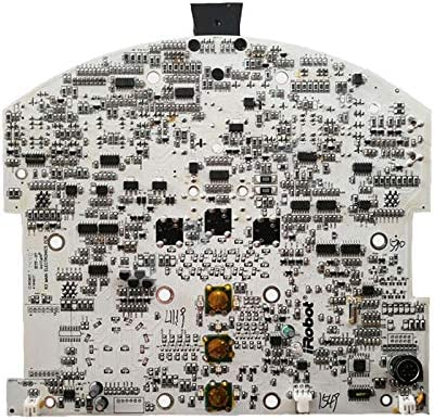 TOOGOO para Roomba 660 PCB Placa Base de Circuitos Placa Base 500 ...