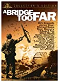 A Bridge Too Far - James Caan, Sean Connery, Gene Hackman, Anthony Hopkins, Laurence Olivier, Robert Redford, Elliot Gould, Ryan O'Neal, Maximilian Schell