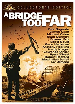 Image result for a bridge too far film