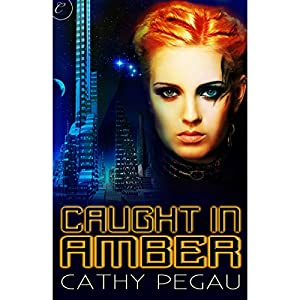 Caught in Amber Audiobook