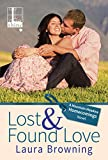 Lost & Found Love (Mountain Meadow Homecomings)