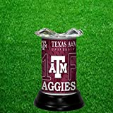 TEXAS A&M AGGIES NCAA TART WARMER - FRAGRANCE LAMP - BY TAGZ SPORTS