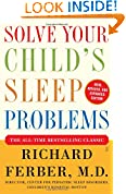 #4: Solve Your Child's Sleep Problems: New, Revised, and Expanded Edition