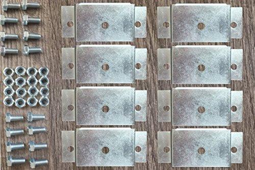 Trailer Stake Pockets IBW Canada IBW-102TR