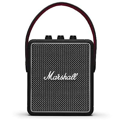 Marshall Stockwell II Portable