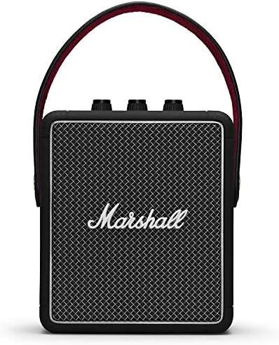 Marshall Stockwell Portable Bluetooth Speaker product image