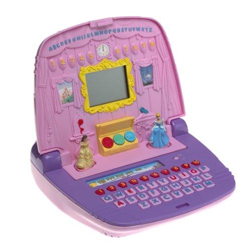 Leapfrog Computer (LeapFrog: Disney Princess Laptop)