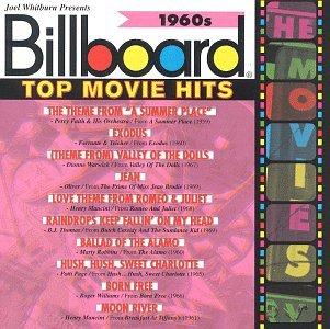 Billboard Top Movie Hits: 1960s (Soundtrack Anthology)