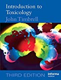 Introduction to Toxicology 3rd Edition