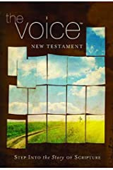 The Voice New Testament, Paperback: Revised and   Updated Paperback