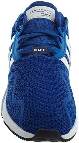 adidasCQ2380 - Scarpe Running Uomo (Royal/White), 42.5 EU