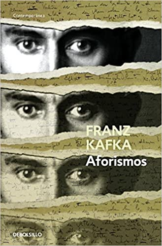 Aforismos - Franz Kafka