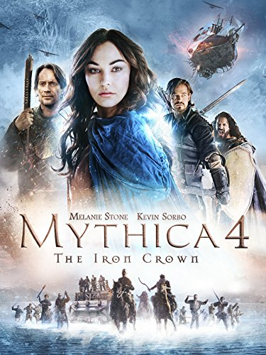 Mythica 4: The Iron Crown -