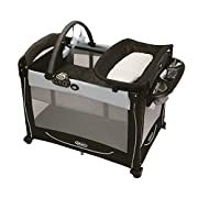 Graco Pack 'N Play Element Playard, Metropolis