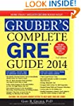 Gruber's Complete GRE Guide 2014