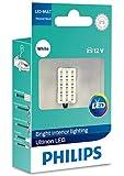Philips LED 12957 6000K Reading Light (12V, 1W)