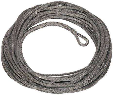 Sealey srw5450. Dr Dyneema Cuerda (ø9mm X 26m) para swr4300& SRW5450